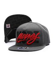 Buyers Picks - More Money Snapback Hat-2697337