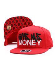 Buyers Picks - Give Me Money Snapback Hat-2697340