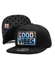 Buyers Picks - Good Vibes Snapback Hat-2697457