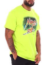 T-Shirts - Vicious T-Shirt (B&T)-2697774