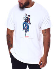 T-Shirts - Joyride T-Shirt (B&T)-2697777