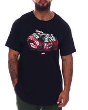 T-Shirts - Duffle Scoop T-Shirt (B&T)-2697801