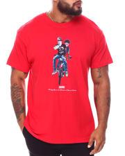 T-Shirts - Joyride T-Shirt (B&T)-2697810