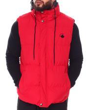 Outerwear - Rocky Vest (B&T)-2698689