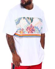 LRG - Flora Knit T-Shirt (B&T)-2698101