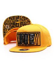 Buyers Picks - Money Snapback Hat-2697346