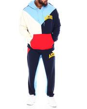 Sets - Dean Colorblock Sweatshirt & Joggers Set (B&T)-2697901