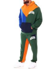 Sets - Dean Colorblock Sweatshirt & Joggers Set (B&T)-2697925
