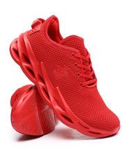 Footwear - Warriors Beverly Hills Polo Club Sneakers-2699256