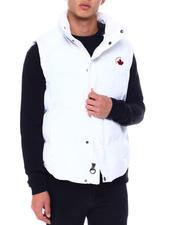 Vests - Rocky Vest with Zip-off fleece hood-2698926