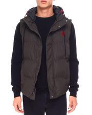 Vests - Rocky Vest with Zip-off fleece hood-2698945