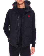 Vests - Rocky Vest with Zip-off fleece hood-2698951