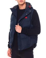 Vests - Rocky Vest with Zip-off fleece hood-2698961