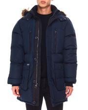 Heavy Coats - Base Camp Puffer 3/4 Jacket-2699000