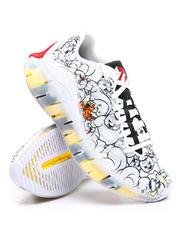 Grade School (5 yrs+) - Reebok x Ghostbusters Zig Kinetica Jr. Sneakers (3.5-7)-2700184
