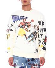 AKOO - EXCELLENCE CREW Sweatshirt-2699970