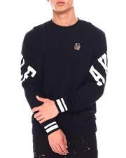 Pullover Sweatshirts - ONESELF CREW-2699760