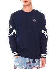 Pullover Sweatshirts - ONESELF CREW-2700000