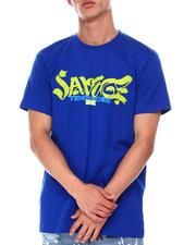 T-Shirts - SAVAGE TENDENCIES SS TEE-2700038