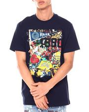 T-Shirts - LEGACY SS TEE-2700067