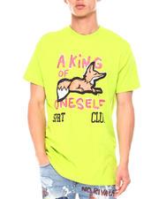 T-Shirts - SPORT CLUB SNOBBY SS TEE-2700077