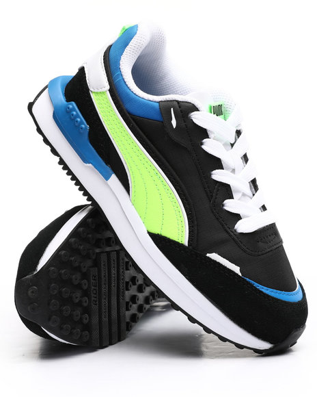 Puma - City Rider Electric PS Sneakers (10.5-3)