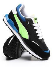 Grade School (5 yrs+) - City Rider Electric Jr. Sneakers (3.5-7)-2700248