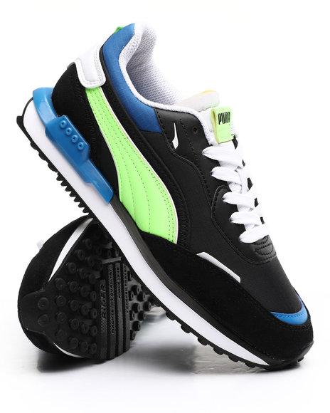 Puma - City Rider Electric Jr. Sneakers (3.5-7)