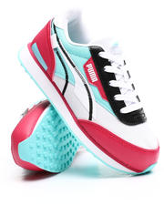 Girls - Future Rider Twofold Girls PS Sneakers (10.5-3) -2700275