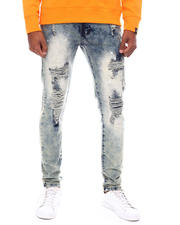 Jeans & Pants - Skinny fit Ripped Jeans-2698495
