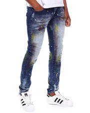 Jeans & Pants - Paint  Splatter Jean-2698543
