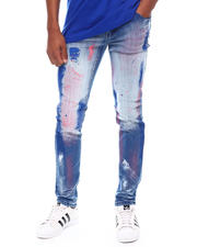 Jeans & Pants - Paint  Splatter Jean-2698551