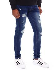 Jeans & Pants - Rip and Repaired Jean-2698380