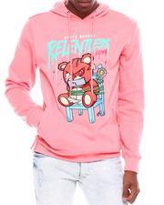 Pullover Sweatshirts - Relentless Love Hoody-2700942