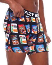 Loungewear - Kelloggs Men's Boxer Briefs Underwear-2701262