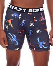 Loungewear - Avatar Men's Boxer Briefs Underwear-2701273