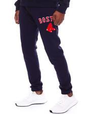 Pro Standard - BOSTON RED SOX STACKED LOGO SWEATPANT-2701285