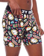 Loungewear - Garfield Men's Boxer Briefs Underwear-2701291