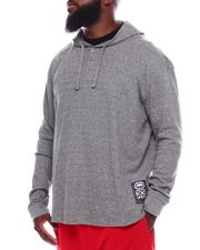 Ecko - Hooded Solid Stunner 2.0 Thermal Top (B&T)-2702187