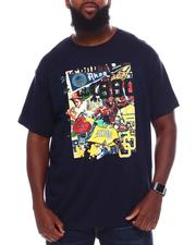 AKOO - Legacy T-Shirt (B&T)-2702132