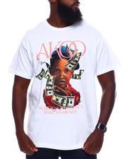 AKOO - Money Talks T-Shirt (B&T)-2702165
