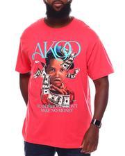AKOO - Money Talks T-Shirt (B&T)-2702174