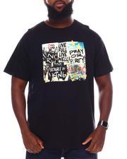 AKOO - Protest T-Shirt (B&T)-2702196