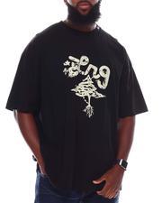 LRG - Bloom Script T-Shirt (B&T)-2701795