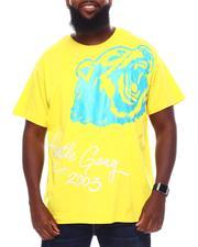 T-Shirts - Papa Bear Knit T-Shirt (B&T)-2701854
