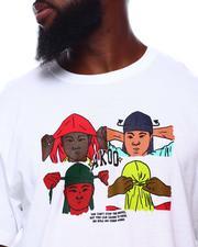 AKOO - Tutorial T-Shirt (B&T)-2702035
