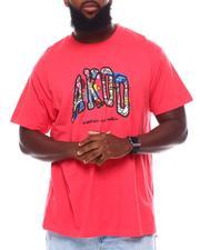 AKOO - Akoo Live Well T-Shirt (B&T)-2702092
