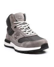 DJPremium - Field Trekker Mid Hiking Boots-2699872