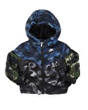 Outerwear - Windrunner Puffer Jacket (4-7)-2702294