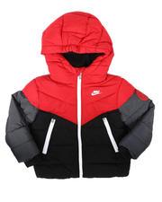 Outerwear - Windrunner Puffer Jacket (4-7)-2700857